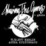 Waving the Guns II Berlin II Astra Kulturhaus II 15.12.2017