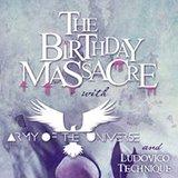 The Birthday Massacre – UnderYourSpellTour • Chicago [5.20]