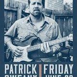 Patrick Sweany/Wild Jesus & the Devil's Lettuce/American Grizzly