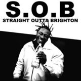 Straight Outta Brighton - Green Door Store - Free Entry