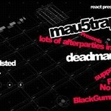 Mau5trap After Party: Deadmau5 at the MID