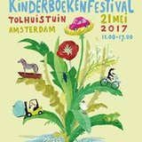 Het Mooie Kinderboekenfestival in Tolhuistuin