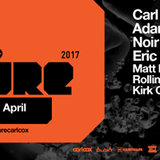 PURE Melbourne w/ Carl Cox, Adam Beyer, Noir & Eric Powell