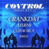 Crankdat, ATliens, Castor Troy, RWDY