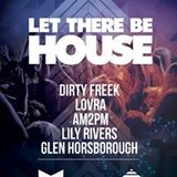 Let There Be House - Eden Ibiza 2nd June 2017
