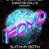 FOMO Saturday