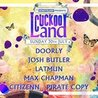 Do Not Sleep presents: Cuckoo Land Pool Party - #11