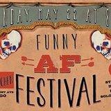 Funny AF Festival