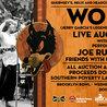 Wolf (Jerry Garcia's Legendary Guitar) Live Auction Concert