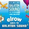 Elrow goes to Balaton Sound