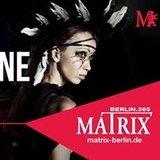 BerlINSANE / Sa. 14.Oktober / Matrix