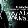 Alan Walker   September 1 2017