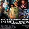 The Fritz w/ The Floatiez at Aisle 5
