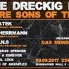 Derbe! Dreckig! Laut! - 3 Jahre Sons Of Techno