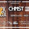 BACK 2 SCHOOL w/ CHMST