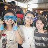Kids Rooftop Sunday Party @ Hudson Terrace