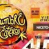 El Vislumbre Del Esteko - Vie 27.10 21hs - Niceto Club