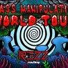 REZZ Mass Manipulation World Tour at Republic NOLA