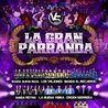 La Gran Parranda - Concord Music Hall 18+
