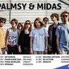 Palmsy & Midas - Melkweg Amsterdam