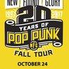 New Found Glory at Music Farm Columbia