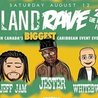 Island Rave 2017! The Biggest Fete in Western Canada!