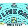 A Live One (Phish tribute) at Tonic Room