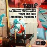 ◇ t r i l l ◇ Ocean Club: Yosef The Soul / Lemonboi / Swallow X