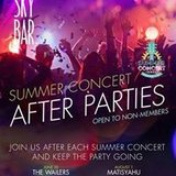 Official Spin Doctors After Party!