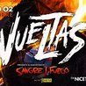 Vueltas - Presentacion Sangre | Fuego en Niceto