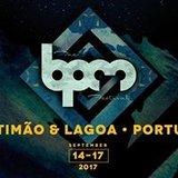 The BPM Festival: Portugal