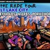Desert Hearts presents Take the Ride to Salt Lake City