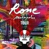 Rone - Mirapolis live tour au Transbordeur (Lyon)