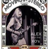 MIS presents: Alex And The XO's / Manos Lindas / Alvaro Z