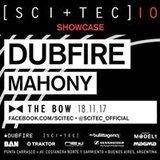 Dubfire & Mahony   Sábado 18 Noviembre.