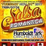 Live Salsa Tuesday at Alhambra - Tributo de Salsa Romantica