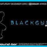 BlackGummy in Dolby ATMOS at Sound-Bar Chicago