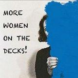 More women on the decks! Mit Kat Kat Tat, Ema Remedi, Oana