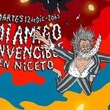 Mi Amigo Invencible en Niceto