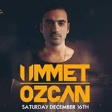 Ummet Ozcan at Create