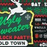 Old Town Ugly Sweater Block Party