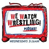 We Watch Wrestling Podcast: Live! at Beat Kitchen