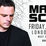 Markus Schulz at London Music Hall