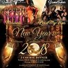 New Years Eve At Alhambra Palace