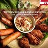 Vietnamese BBQ & Tapas Rooftop Special by Transit Restaurant