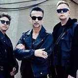 Great Depeche Mode AFTERSHOWPARTY@15.floor at Alexanderplatz!