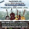 3rd Annual Winter String Fling: Bluegrass Generals ft. Chris Pandolfi & Andy Hall, Keith Moseley, Larry Keel & more - Dual Venue - 2 Nights