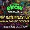 Elrow Ibiza at Amnesia - August 25th