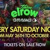 Elrow Ibiza at Amnesia - June 9th