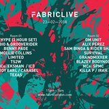 23.2 Fabriclive: DJ Hype (3 hour set), Fabio & Grooverider